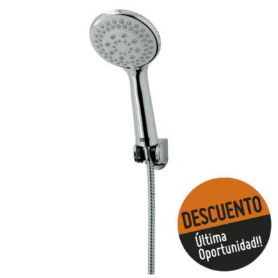 Kit de grifería para ducha