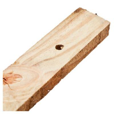 Varilla para alambradode madera1 x 11/ 2 x 1.22...