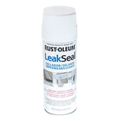 Sellador leak seal blanco 340 g