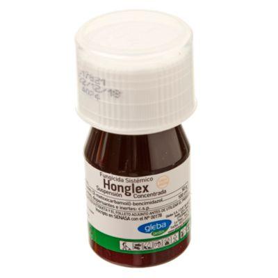 Funguicida honglex