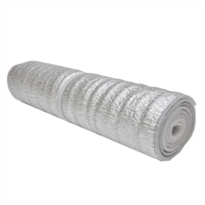 Colchoneta aislante aluminizada 50 x 180 cm