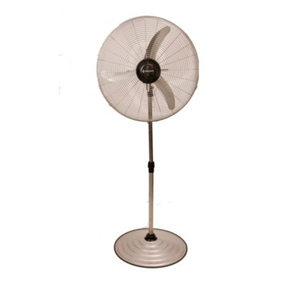 Ventilador de pie industrial 26 200 w