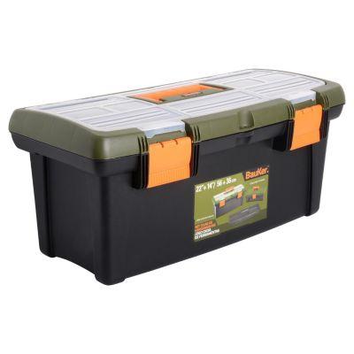 Set cajas de herramientas 22 + 14''