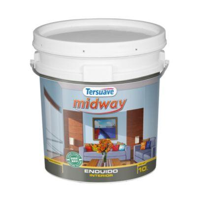Enduido interior midway 10 L
