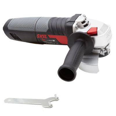 Amoladora angular eléctrica 9004 115 mm 750 W 220 V
