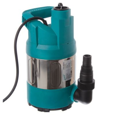 Bomba desagote agua limpia 400w