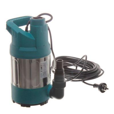 Bomba desagote agua limpia 750w