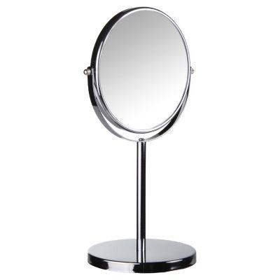 Espejo para baño 17 cm de diámetro