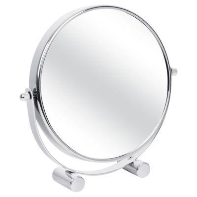Espejo para baño 15 cm diámetro