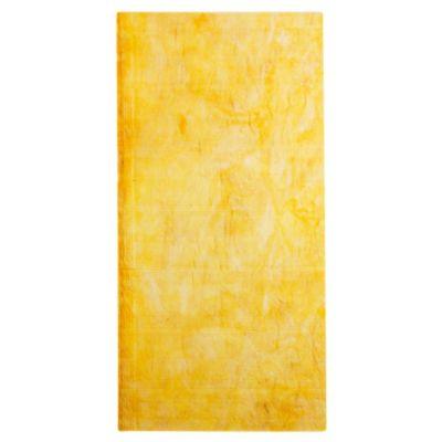 Pack 16 paneles de lana de vidrio y PVC 610 x 1220 mm