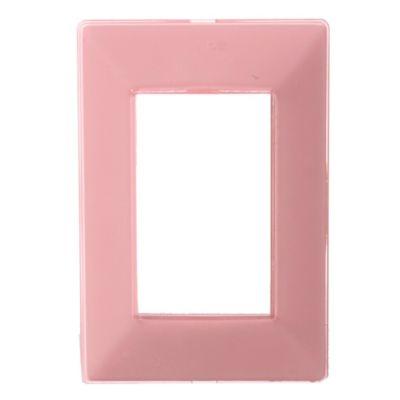 Tapa rosa luminic block