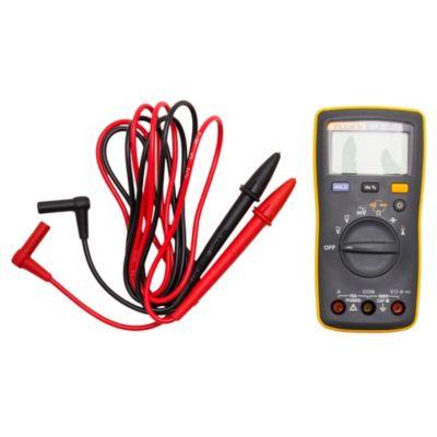 Multímetro digital fluke 107