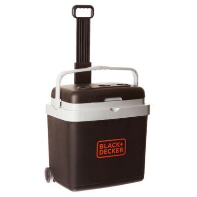 Cooler eléctrico 12 V / 220 V 33 l