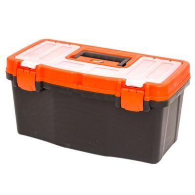 """Caja de herramientas plástica 19"""""""