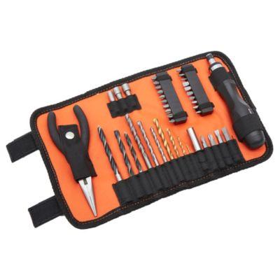 Kit de herramientas 40 piezas