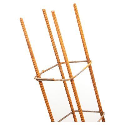 Columna armada 10 x 15 cm x 3 m