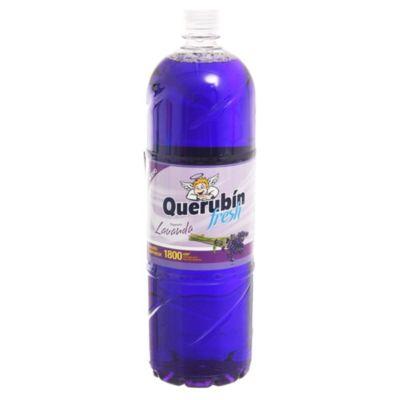 Limpiador líquido lavanda 1.8 l