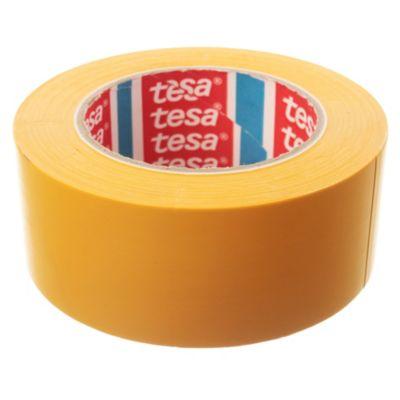 Cinta de demarcación 50 x 33m amarilla
