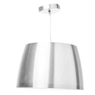 Lámpara de techo colgante Feli plata