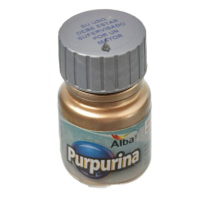 Purpurina oro 20 gr