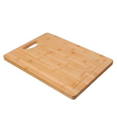 Tabla de picar de madera 40 x 30 cm
