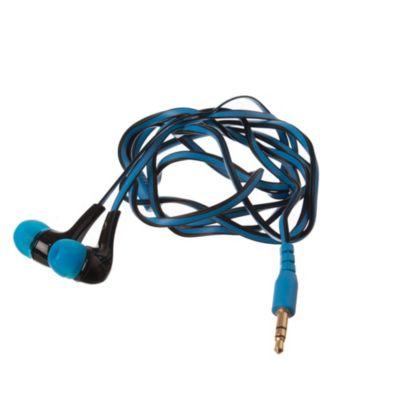 Auricular gel azul