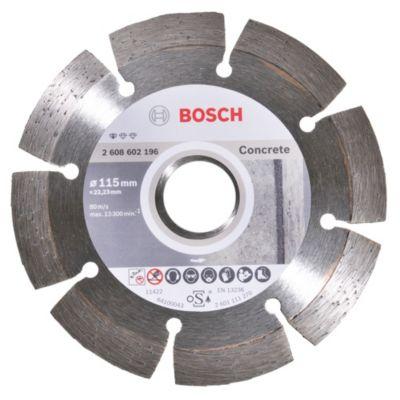 Disco diamantado se 115 mm
