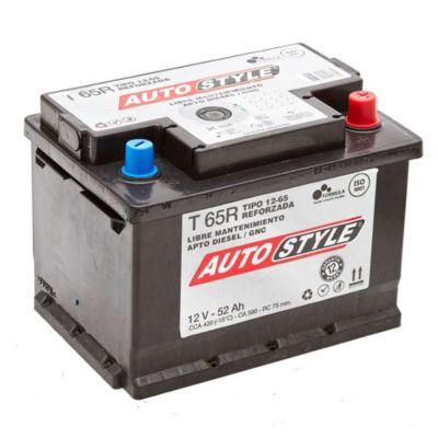 Batería tipo 12-65