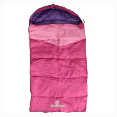Bolsa de dormir Infantil rosa 300 g