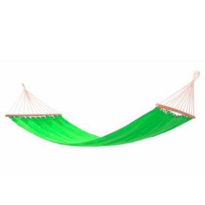 Hamaca paraguaya verde