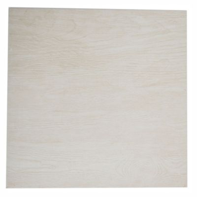 Cerámica 45 x 45 Vintage blanca 2.32 m²