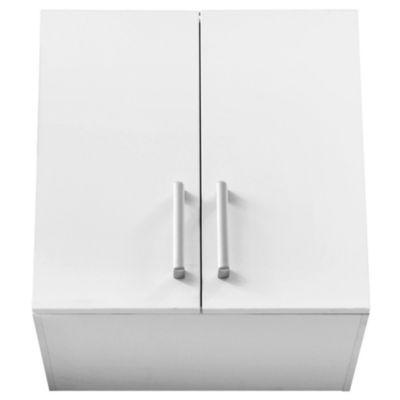 Alacena Lugano60 x 62.5 cm blanco PVC