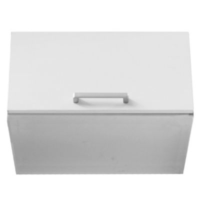 Alacena Lugano60 x 33 cm blanco PVC