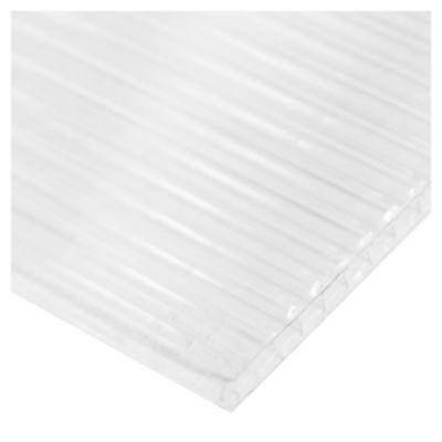 Placa de policarbonato 2,1 x 2,9 m 8 mm
