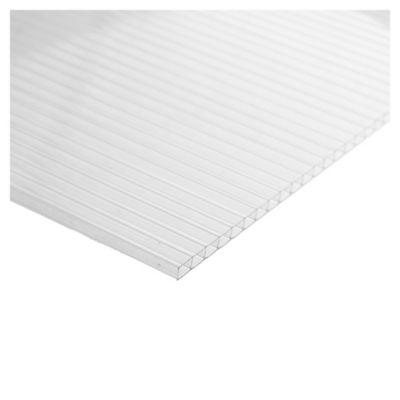 Placa de policarbonato 1,05 x 2,9 m 8 mm
