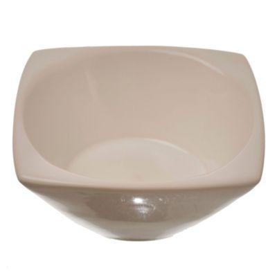 Bowl cuadrado 16 cm