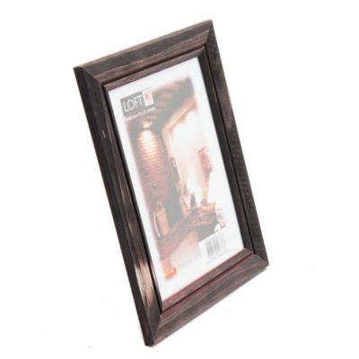 Portaretrato de madera 15 x 21 cm