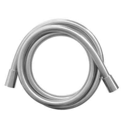 Flexible metálico pvc 1,75 m