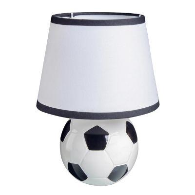 Lámpara de mesa Ceram Fútbol E27