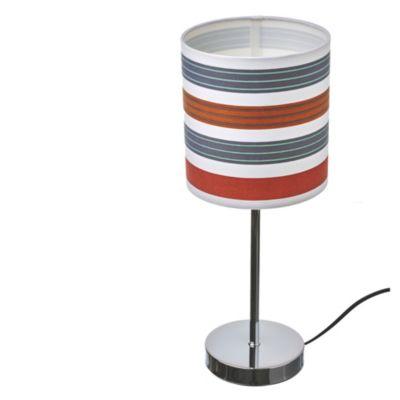 Lámpara de Mesa Líneas Eduardo 1 luz