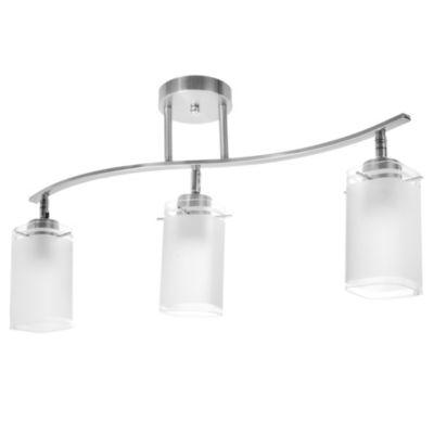 Lámpara de techo Sevilla 3 luces E27
