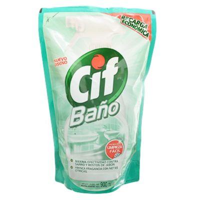 Cif baño doy pack 900 ml