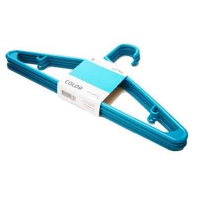 Percha línea color Scuba blue