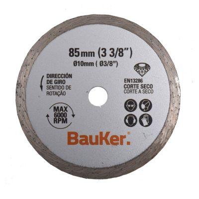Hoja para sierra mini circular 85 mm