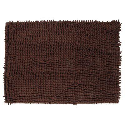 Antideslizante para bañera marrón