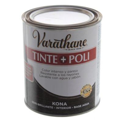 Tinta + poliuretano kona 0,946 L