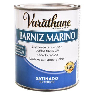 Barniz marino brillante 0,946 L