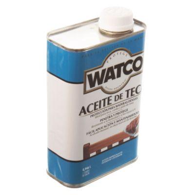 Aceite de teca 0,946l