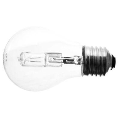 Lámpara halógena gota 70 w E27