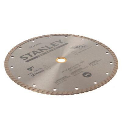 Disco diamantado segmentado 230 mm